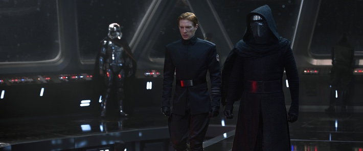 Kylo And Hux